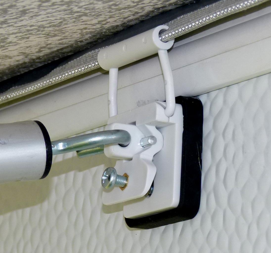 shs spezial adapter knaus brand zelte zubehor. Black Bedroom Furniture Sets. Home Design Ideas